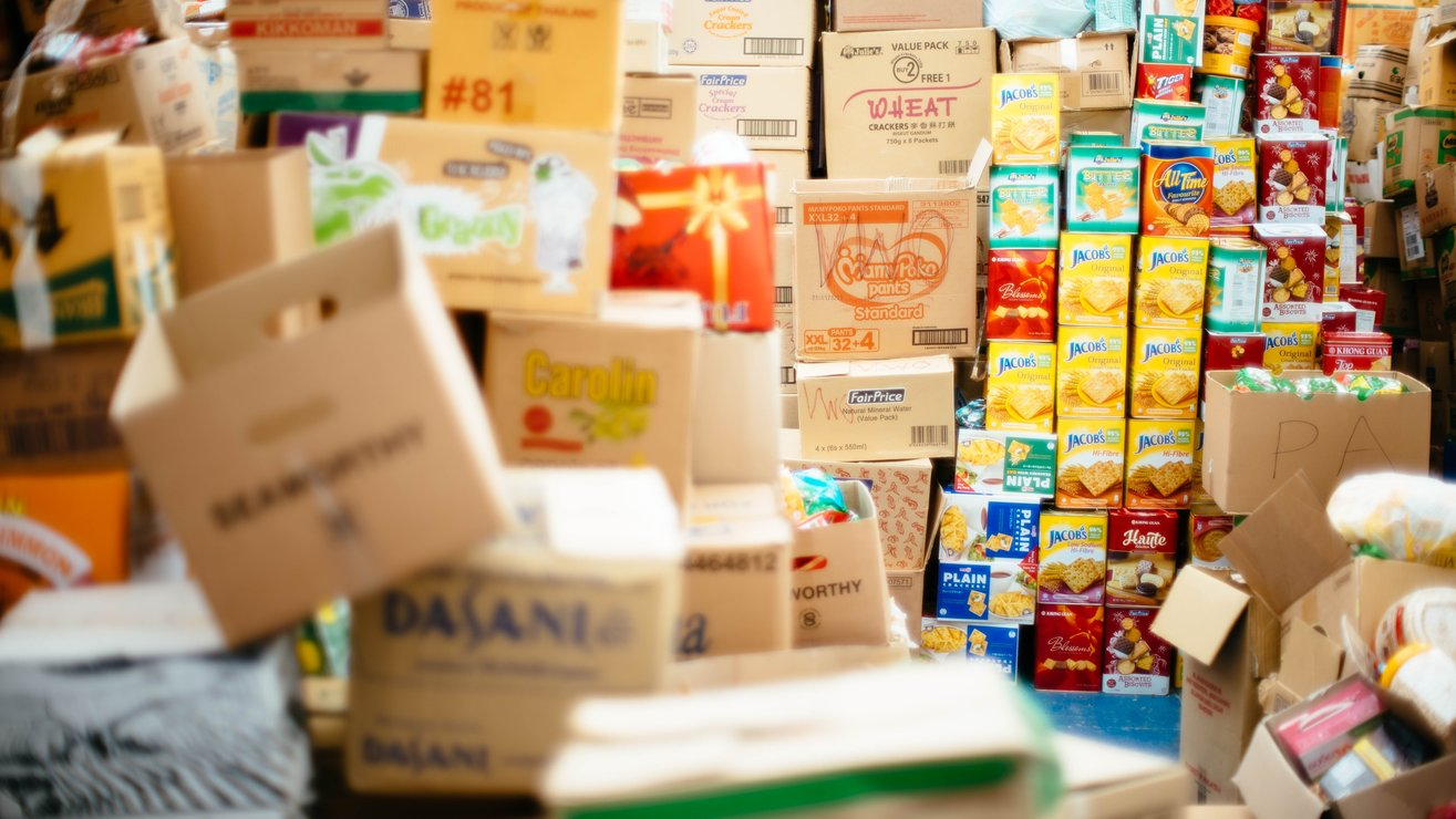 How the stockpiling nightmare is impacting the FMCG sector