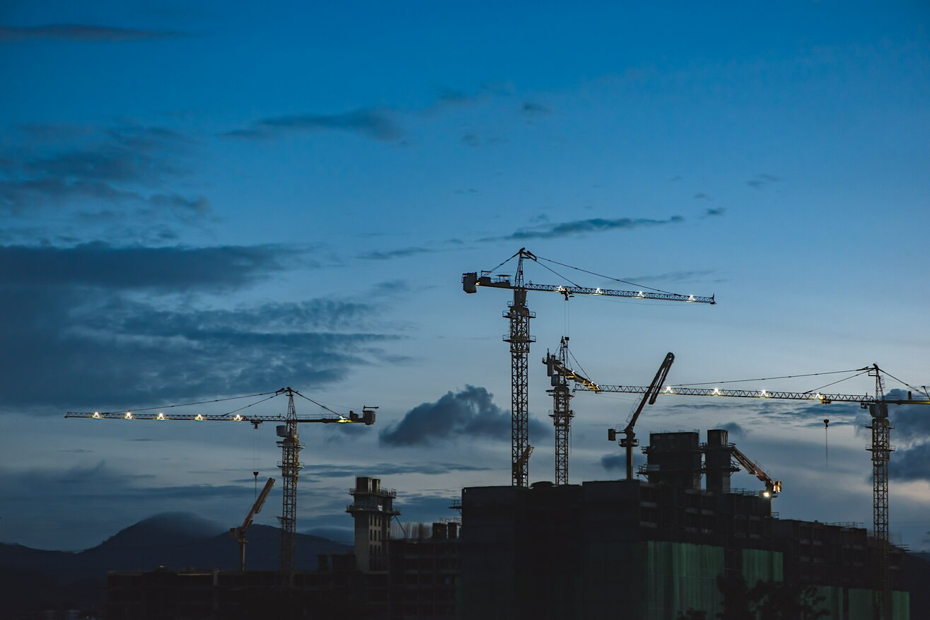 UK construction: a review of the industry for 2019