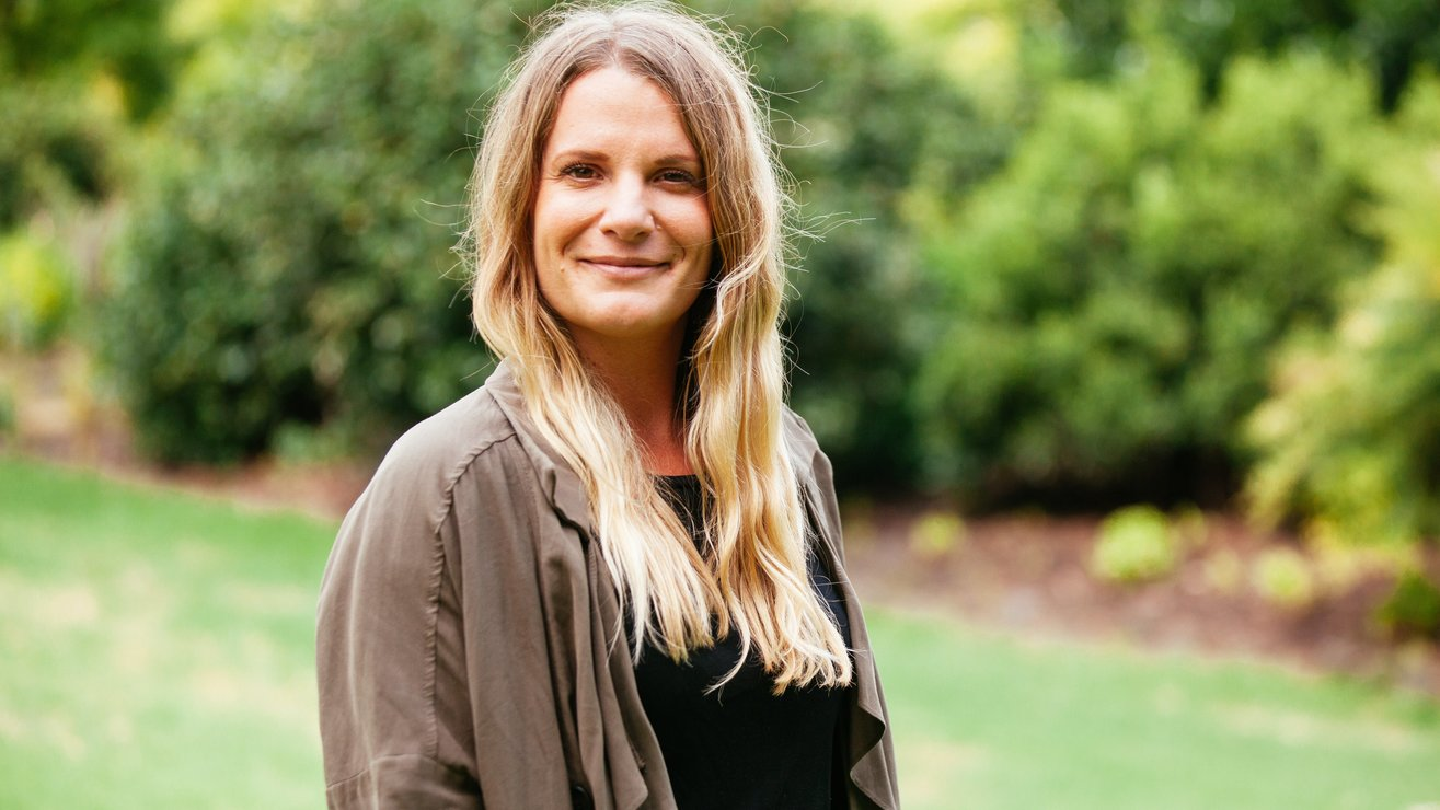 Katie Hooker takes on a new role as Head of Candidate Care for Australia
