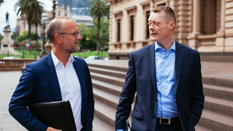 Odgers Interim expands Sydney team