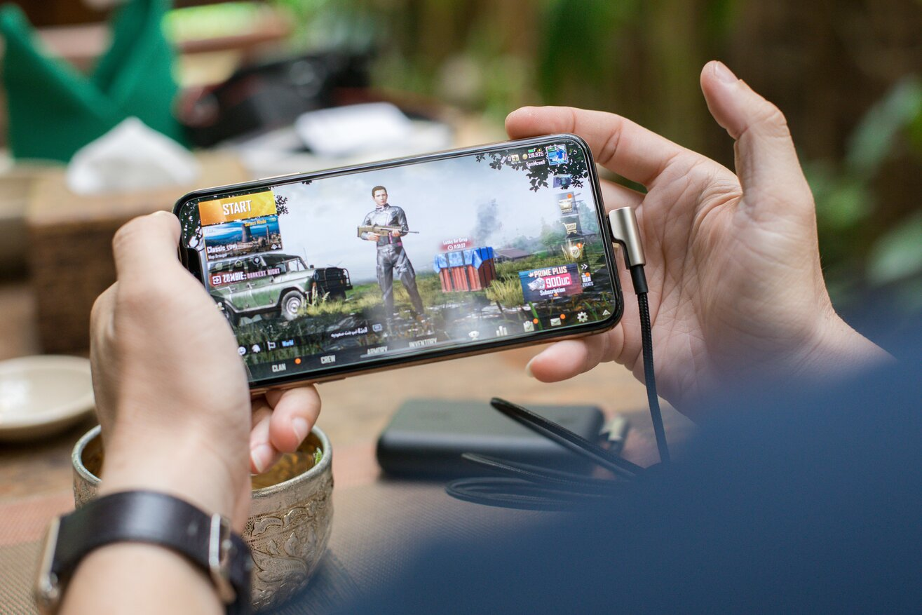 Exploring the growth, popularity and opportunities for Mobile Gaming