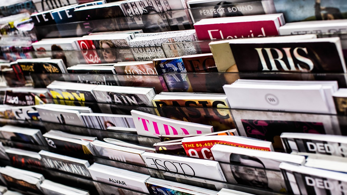 Blurred lines: why hybrid models are the future of UK publishing