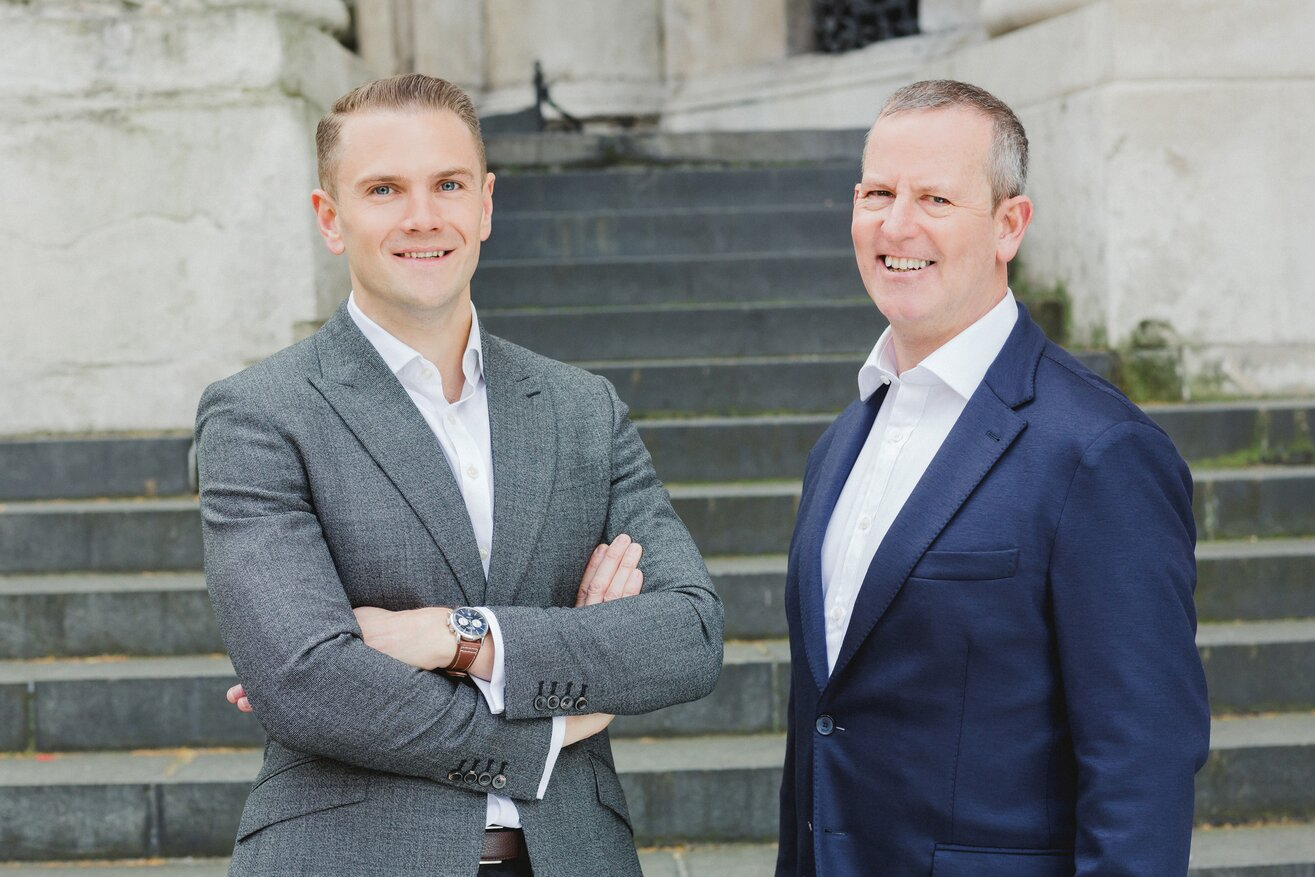 Paul Wright and Andy Wright speak to Executive Search News: Odgers Interim expands technology practice with new consultant